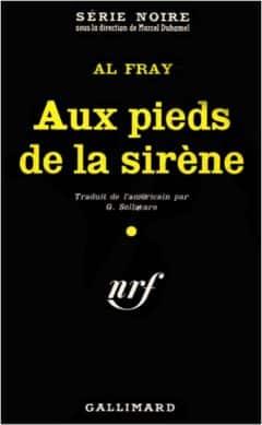 Al Fray - Aux pieds de la sirène