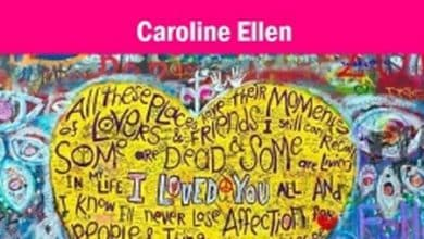Caroline Ellen - La vie est gay