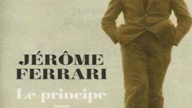 Ferrari Jerome - Le Principe