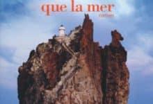 Francesca Melandri - Plus haut que la mer