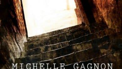 Michelle Gagnon - Frayeur