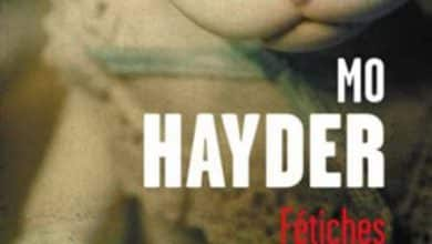 Mo Hayder - Fetiches
