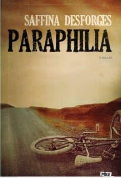 Saffina Desforges - Paraphilia