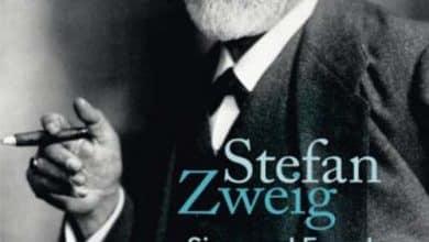 Stefan Zweig - Sigmund Freud