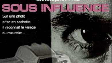 Christopher Pike - Sous influence
