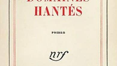 Truman Capote - Les Domaines Hantes