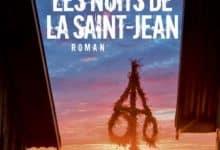 Viveca Sten - Les nuits de la Saint-Jean (2015)