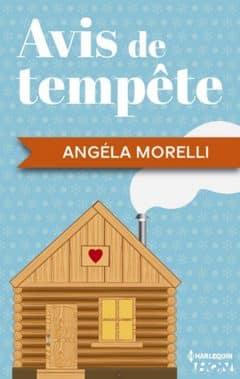 Angela Morelli - Avis de tempete