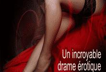 Bianca Wild - Le Jardin Rouge Et Noir
