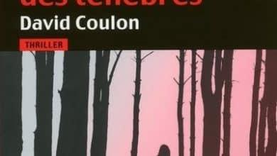 David Coulon - Le Village des Ténèbres (2015)