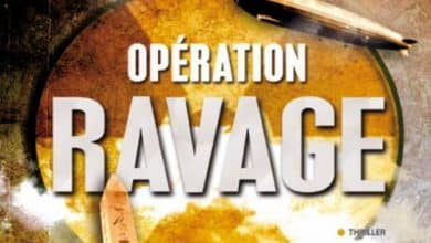 Jack Du Brul - Opération ravage