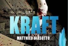Matthieu Biasotto - Kraft