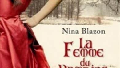 Nina Blazon - La Femme du Vampire