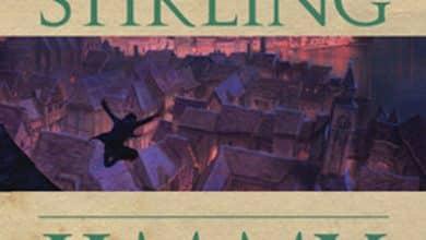 Jimmy les Mains vives, Les légendes de Krondor - Tome 3