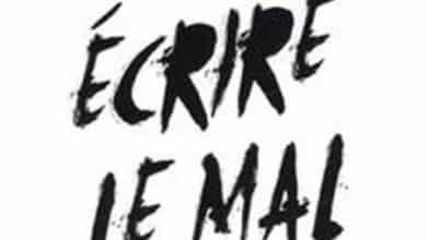 Claude Champagne - Écrire le mal