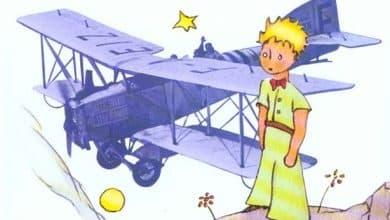 Antoine de st exupery - Le petit prince
