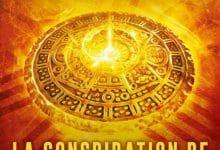 Boyd Morrison - La conspiration de Roswell