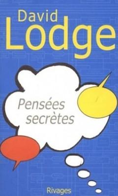 David Lodge - Pensées secrètes