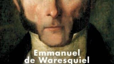 Emmanuel de Waresquiel - Fouché