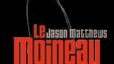 Jason Matthews - Le moineau rouge