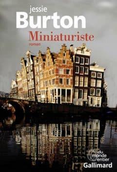Jessie Burton - Miniaturiste