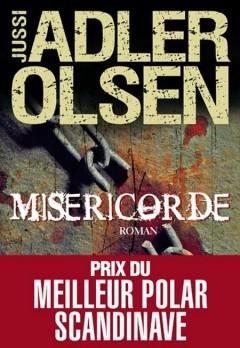 Jussi Adler Olsen - Misericorde