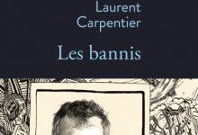 Laurent Carpentier - Les bannis