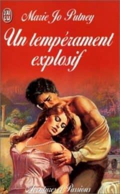 Marie Jo Putney - Un tempérament explosif