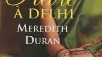 Meredith Duran - Fievre a Delhi