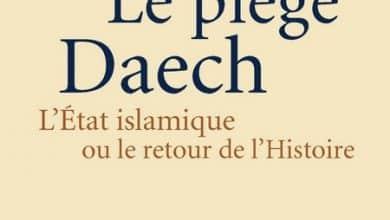 Pierre-Jean Luizard - Le piege Daech