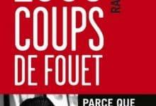Raïf Badawi - 1000 coups de fouet parce que