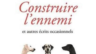 Umberto Eco - Construire l'ennemi et autres écrits occasionnels