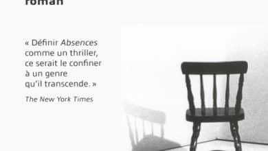 Alice Laplante - Absences