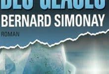 Bernard Simonay - La prophetie des glaces