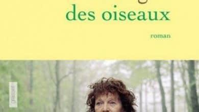 Claudie Hunziger - La langue des oiseaux