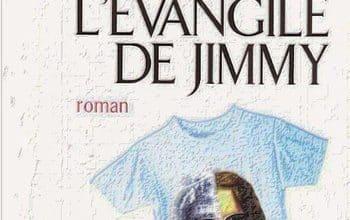 Didier Van Cauwelaert - L'évangile de Jimmy