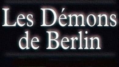 Ignacio Del Valle - Les démons de Berlin