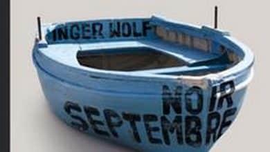 Inger Wolf - Noir Septembre