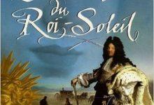 Jean Michel Riou - L'insoumise du roi soleil