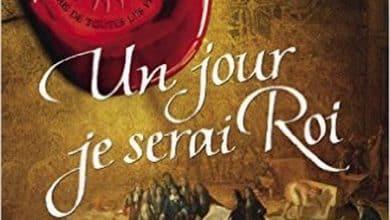 Jean Michel Riou - Un jour je serai roi