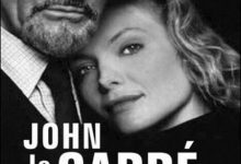 John Le Carre - La maison Russie