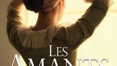 Marie-Bernadette Dupuy - Les amants du presbytere