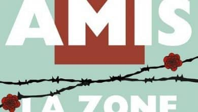 Martin Amis - La Zone d'Interet