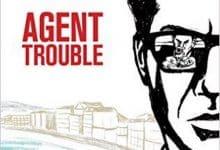 Michael Crichton - Agent trouble