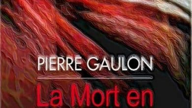 Pierre Gaulon - La mort en rouge
