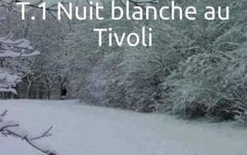 Sasha Pedersen - Nuit blanche au Tivoli