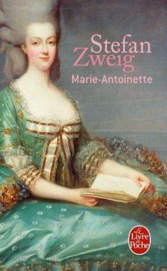 Stefan Zweig - Marie-Antoinette