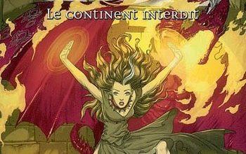 Tara Duncan, Tome 5 : Le Continent Interdit