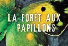 Tom Lowe - La Foret aux papillons