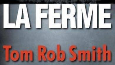 Tom Rob Smith - La ferme